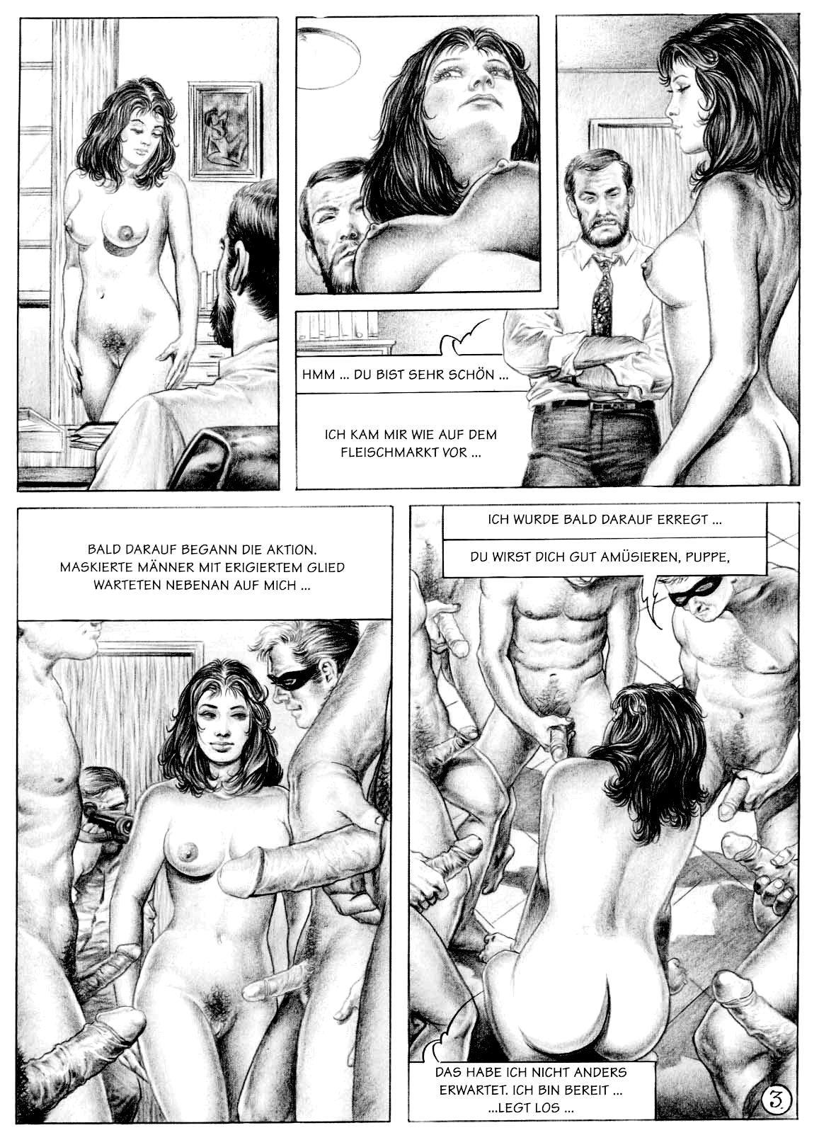 Sex In Deutscher Sprache