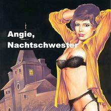 Angie Nachtschwester von Chris