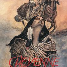 Cheyenne von Ersel