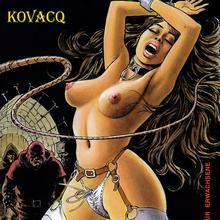 Hilda 2 von Hanz Kovacq