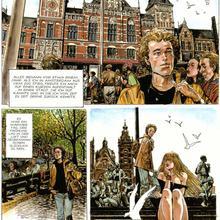 Amsterdam von Horacio Altuna