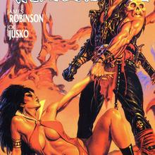 Vampirella 1 von James Robinson, Joe Jusko