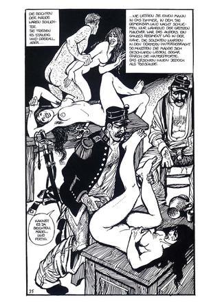 Die Grosstaten eines jungen Don Juan von Apollinaire Pichard