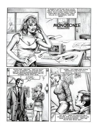 Monotonie by Aubert