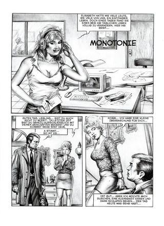 Monotonie von Aubert