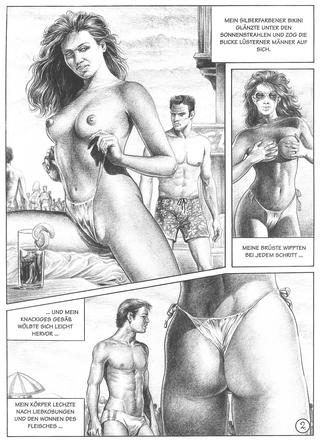 Schwueller Sommer von Aubert
