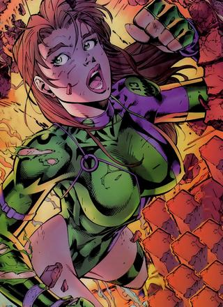 Gen 13 5 von Brandon Choi, Jim Lee, Scott Campbell
