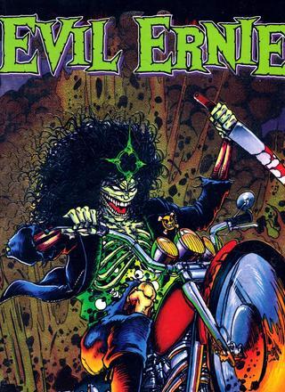 Evil Ernie Straight to Hell 3 von Brian Pulido, Justiniano