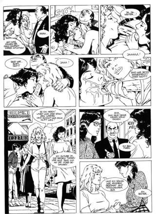 Sex Marketing von De La Niege, Roberto De Angelis