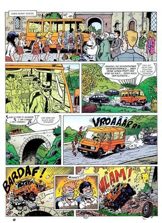 Ich die Sexbombe 2 von Di Sano, Walthery