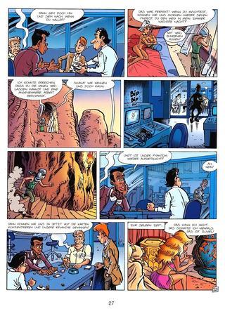 Ich die Sexbombe 4 von Di Sano, Walthery