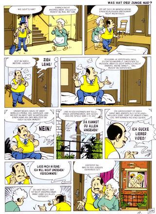 Heisse Koepfe 10 von Di Sano