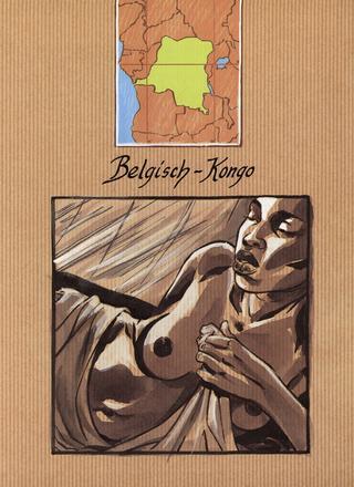 Belgisch Kongo von Eric Warnauts, Guy Raives