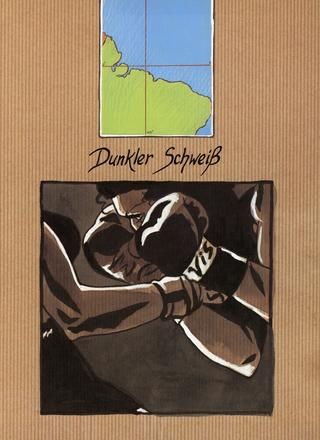 Dunkler Schweiss von Eric Warnauts, Guy Raives