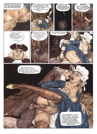 Die Leiden der Jungen Janice 3 von Erich von Gotha