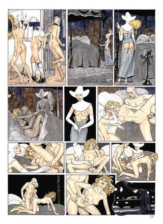 Cecils Traum von Erich von Gotha