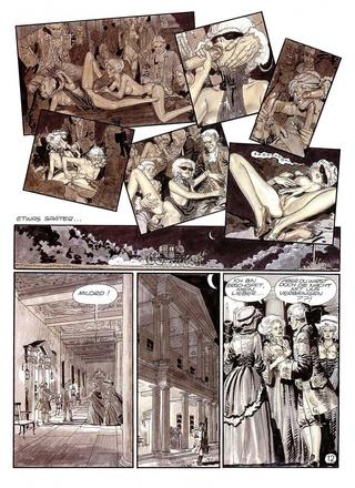 Die Leiden der Jungen Janice 2 von Erich von Gotha