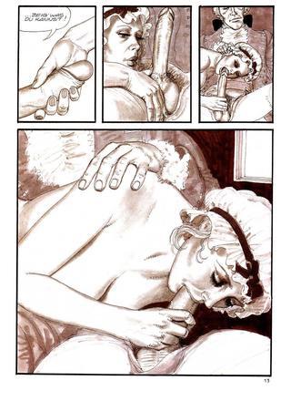 Die Leiden der Jungen Janice 1 von Erich von Gotha