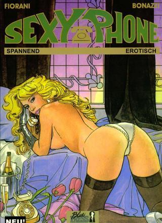 Sexy Phone 1 von Fiorani Bonazzi