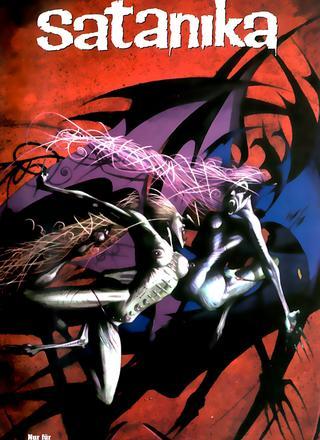 Satanika 3 von Glenn Danzig, Duke Mighten, Simon Bisley