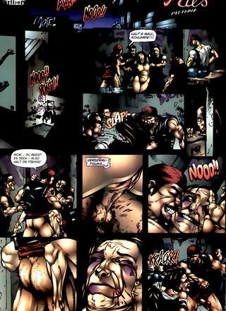 Satanika 1 von Glenn Danzig, Duke Mighten, Simon Bisley