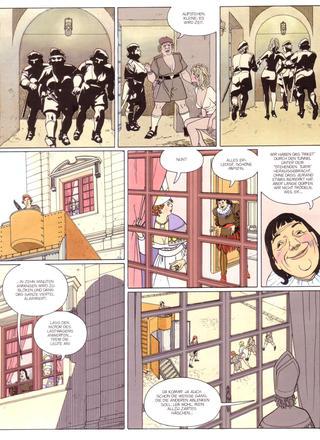 Der Grosse Mangel 2 Fuer drei Troepfchen Tau von Godard, Ribera