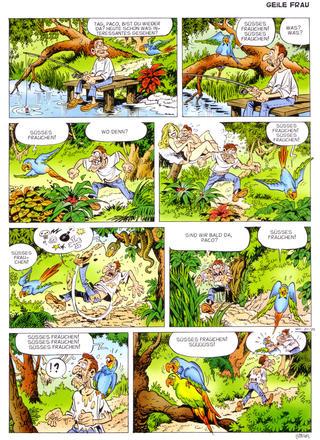 Heisse Koepfe 22 von Gurcan Guersel