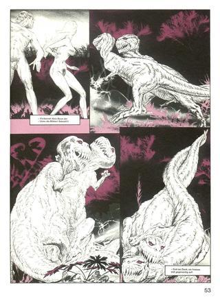 Jane und Jack von Hans Arnold Teuschler