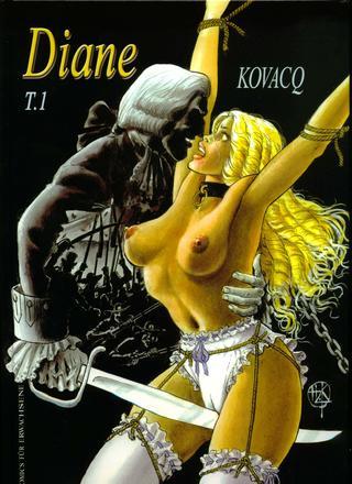 Diane 1 von Hanz Kovacq