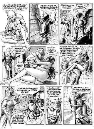 Hilda 3 von Hanz Kovacq
