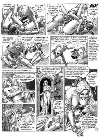 Hilda 1 von Hanz Kovacq