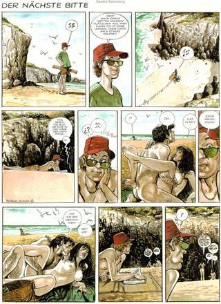 Der Naechste Bitte von Horacio Altuna