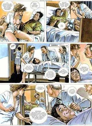 Die Operation von Horacio Altuna