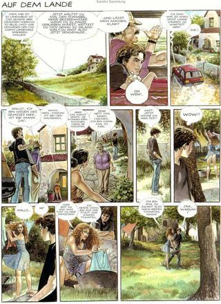 Auf dem Lande von Horacio Altuna