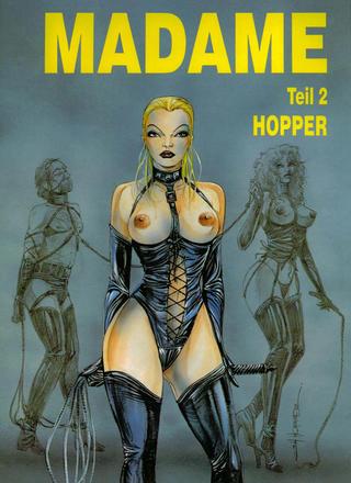 Madame 2 von Jack Henry Hopper