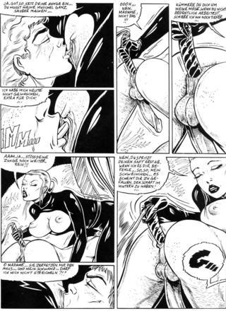 Madame 3 von Jack Henry Hopper