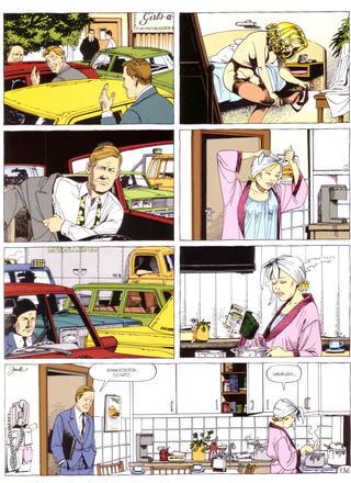 Verstohlen von Jack