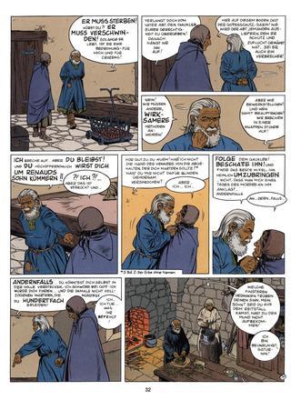 Das Zeichen der Adler 3 Die Goldenen Sporen von Jean-Charles Kraehn