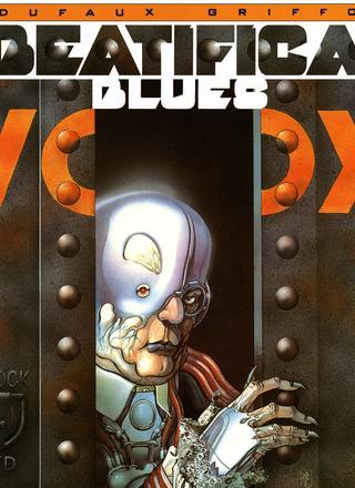Beatifica Blues 1 von Jean Dufaux, Griffo