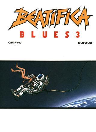 Beatifica Blues 3 von Jean Dufaux, Griffo