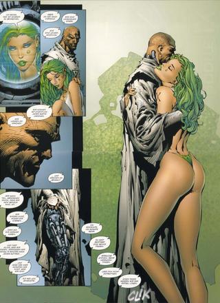 Aphrodite IX 1 von Jennifer Finch