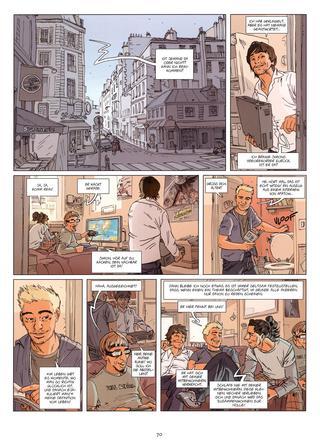 Eine Nacht in Rom 1 von Jim