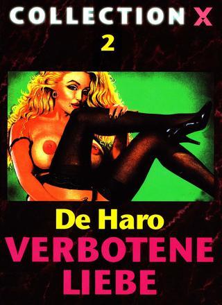 Verbotene Liebe von Josep de Haro