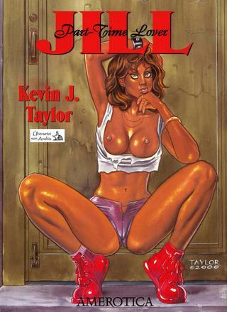 Jill Part Time Lover von Kevin Taylor
