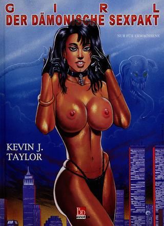 Der daemonische Sexpakt von Kevin Taylor