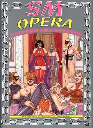 SM Opera 2 von Kurt Marasotti