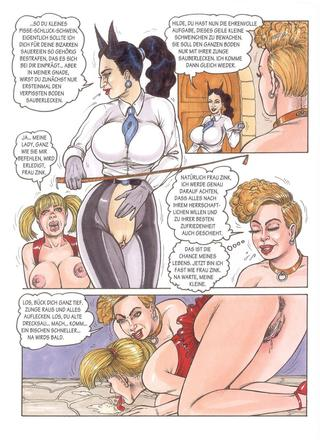 Sexotic 8 von Kurt Marasotti