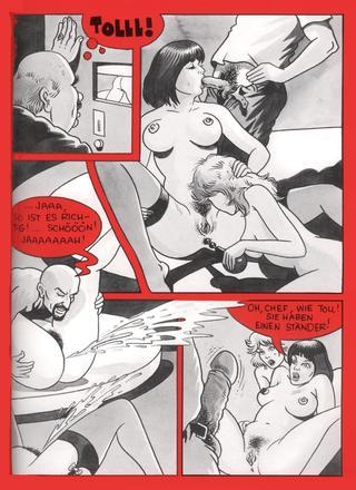 Sexotic 2 von Kurt Marasotti