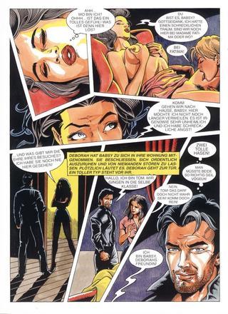 Sexotic 7 von Kurt Marasotti