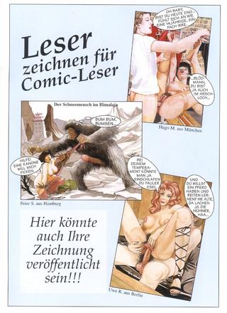 Sexotic 12 von Kurt Marasotti
